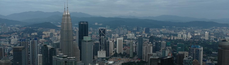Kuala Lumpur - Travellers of Malaysia