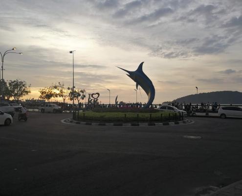 Kota Kinabalu - Travellers of Malaysia