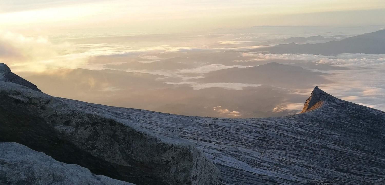 Travellers of Malaysia - Mount Kinabalu